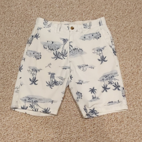 Old Navy Other - Old Navy Beachy Shorts